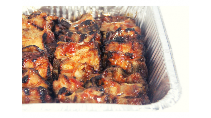 Country Style Pork Belly (2kgs. or 24 slices) image